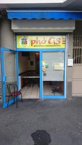 Pho G3 T2 Eurl - Restaurant - Évry