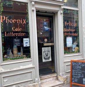 Phoenix Felicis - Club de jeux de société, bridge et échecs - Versailles