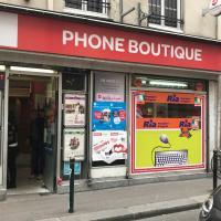 Phone Boutique - PARIS
