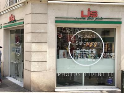 Photo Club L.I.S - Développement et tirage photo - Saint-Germain-en-Laye