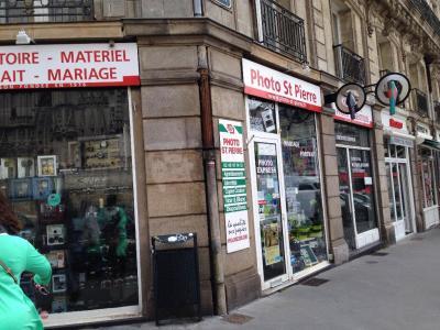 Photo Saint Pierre - Matériel photo et vidéo - Nantes