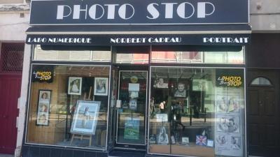 Photo Stop - Photographe de portraits - Angers