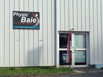 Physic Baie - Club de sport - Avranches
