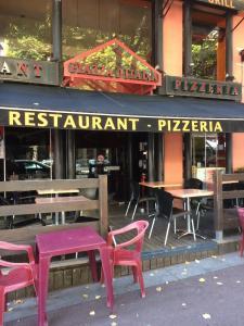 Le Marc Polo - Restaurant - Lorient