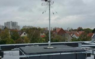 Picardie Satellites Rivery Antennes De Télévision Adresse