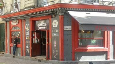 Pickwick's - Café bar - Nantes