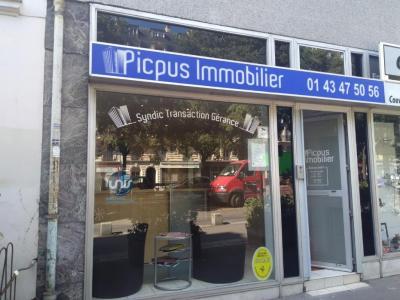 Picpus Immobilier - Syndic de copropriétés - Paris