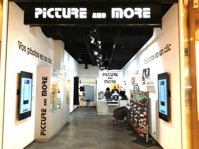 Picture And More - Développement et tirage photo - Évry-Courcouronnes
