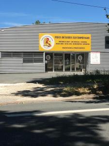 Pièces Rechanges Services - Pièce détachées pour l'électroménager - Bordeaux