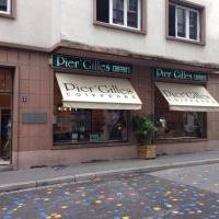 PIER GILLES COIFFEUR - STRASBOURG