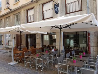 Court Bouillon - Restaurant - Lyon
