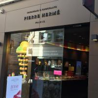 Pierre Hermé - PARIS