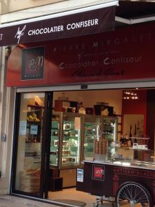 Pierre Mirgalet - Chocolatier confiseur - Arcachon