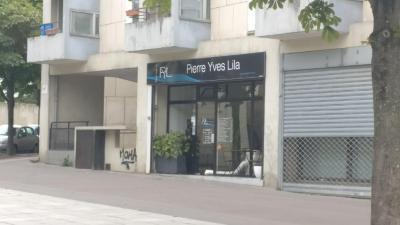 Pierre Yves Lila - Coiffeur - Paris