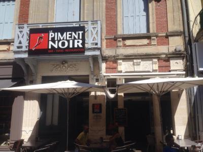 Piment Noir - Restaurant - Arcachon