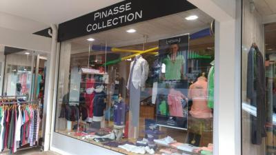 Pinasse Collection - Vêtements femme - Arcachon