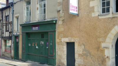 Le Pince Oreilles - Café bar - Poitiers