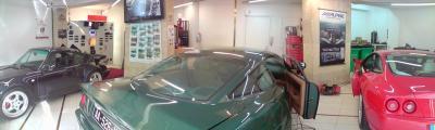 Prestige Auto Radio SARL - Aménagements automobiles - Paris