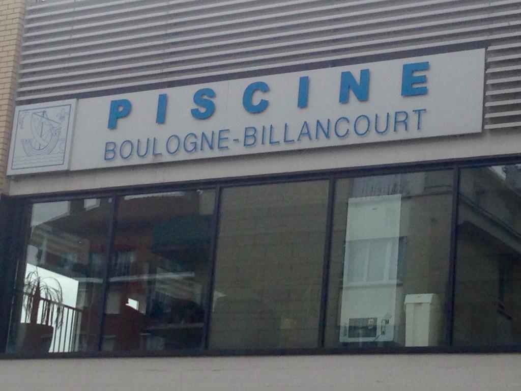 Vert Marine Boulogne Billancourt Patinoires Adresse Avis
