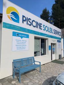 Piscine Soleil Service - Construction et entretien de piscines - Nice