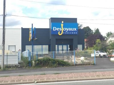 Piscines Desjoyaux - Fabrication de saunas, hammams et spas - Aubière