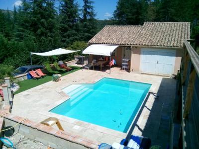 Hydropool Cevennes - Construction et entretien de piscines - Alès