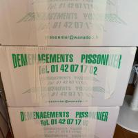 Pissonnier - MAISONS ALFORT