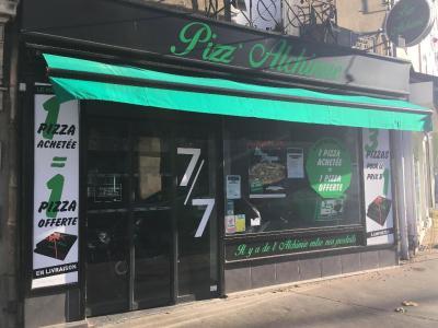 Pizz'alchimie Sabria-alissa Eurl - Restauration à domicile - Nantes