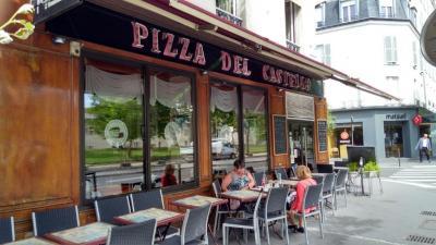 L'Incontro Italiano - Restaurant - Vincennes