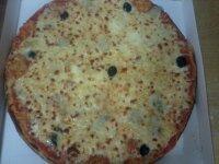 Pizza El Chivito - Restaurant - Vénissieux