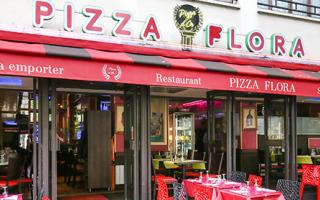 Pizza Flora