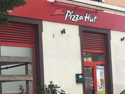 Pizza Hut - Restauration à domicile - Villeurbanne
