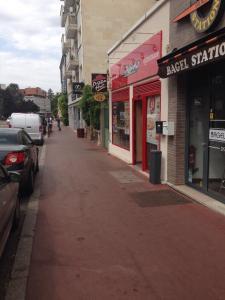 Pizza Hut - Restaurant - Sceaux