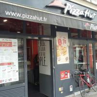 Pizza Hut Jai Mataji Franchisé indépendant - PARIS