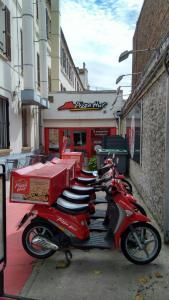 Pizza Hut Vincennes - Restaurant - Vincennes