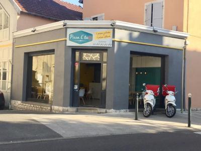 Pizza L'Two - Restaurant - Dole