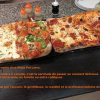 Pizza Paï - LEERS