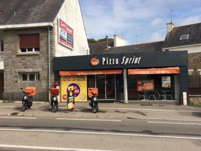 Doog Pizza - Restaurant - Lorient