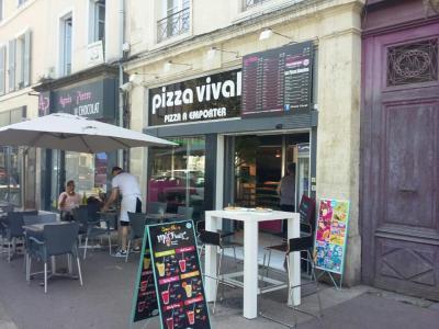 Pizza Vival Rodez - Restaurant - Rodez