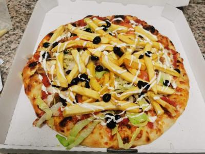 Pizzarte16 - Restaurant - Angoulême