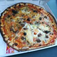 Pizza du Bourg - UNIEUX
