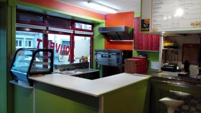Pizzeria Du Dragon - Restaurant - Aurillac
