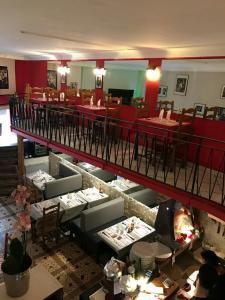 L'Ardéchoise - Restaurant - Aubenas