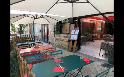 Pizzeria Le Basilic - Restaurant - Le Bugue