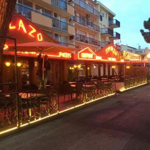 Pizzeria Le Solazo - Restaurant - Argelès-sur-Mer