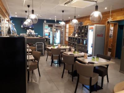 Pizzeria Monsieur Olive - Restaurant - Entrelacs
