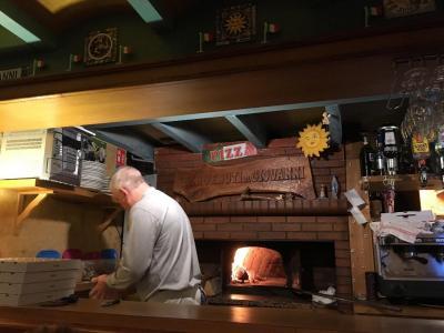 Pizzeria Napoli - Restaurant - Pau