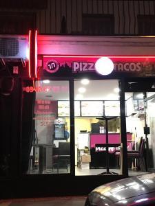 PizznTacos - Restaurant - Vénissieux