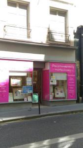 Place Des Vosges Beauté - Coiffeur - Paris