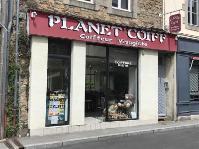Planet-Coiff - Coiffeur - Vannes